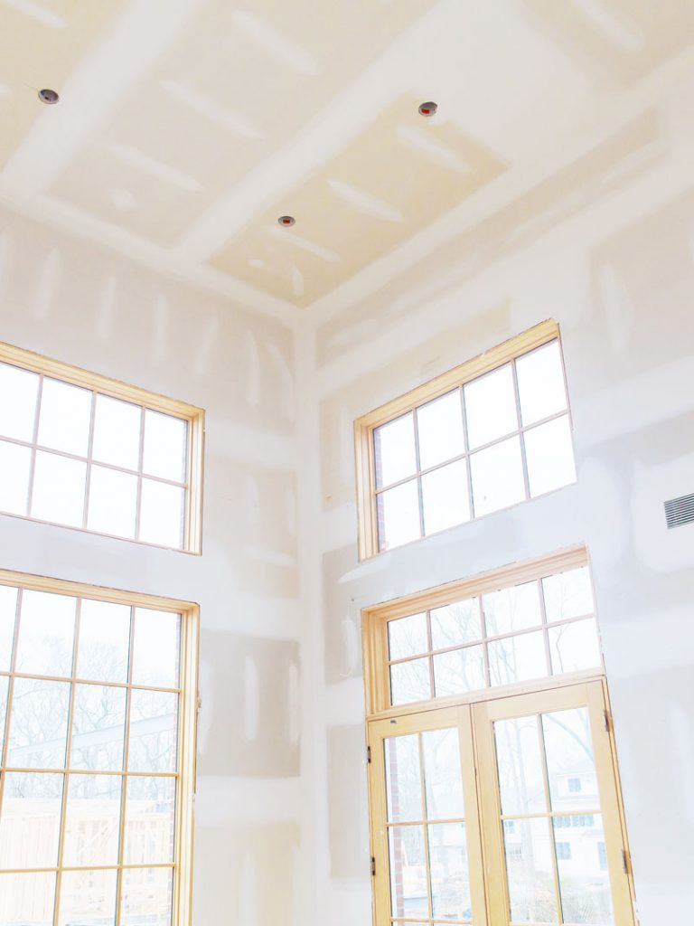 3PS Contracting Drywall